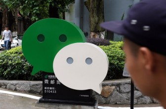 WeChat Plans to Resurrect Tipping Button After Agreement With Apple