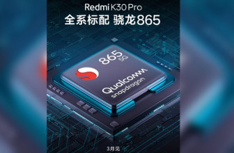 Redmi K30 Pro Launch Now Expected in Late-March: Here's What We Know
