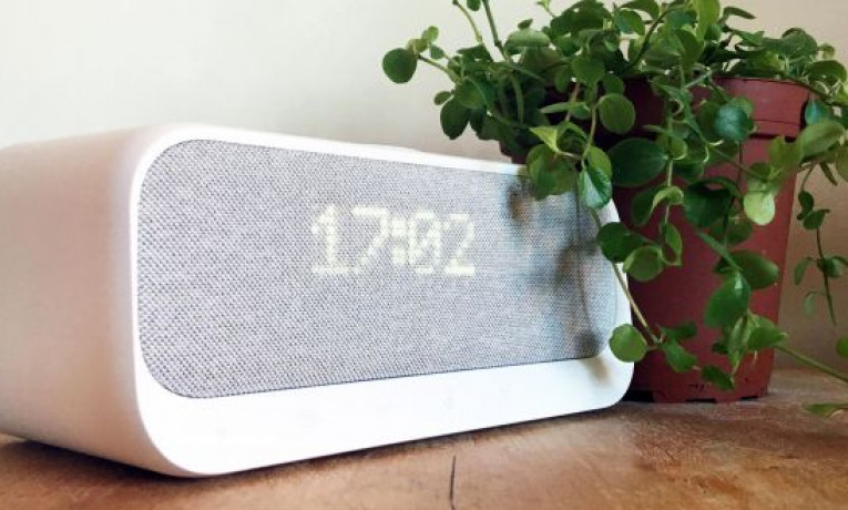 Hands on: Anker Soundcore Wakey bedside speaker review