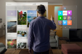 Microsoft outlines future mixed reality and cellular PCs with Intel and Qualcomm partnerships