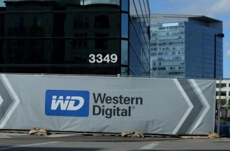 Western Digital Takes Legal Action to Block Sale of Toshiba's Chip Unit