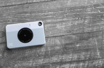 Kodak Printomatic: A New Instant Print Camera