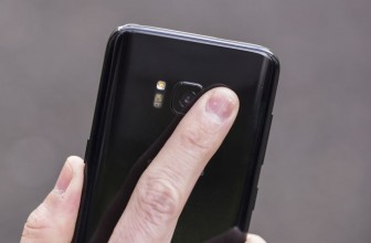 Samsung Galaxy S9 might not be as advanced as you'd hoped