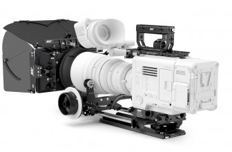 ARRI PCA accessories for the Sony Venice