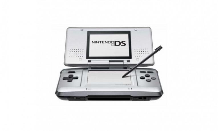 Nintendo DS review