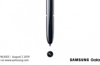 Watch Samsung's Galaxy Note 10 Unpacked event here at 4PM ET