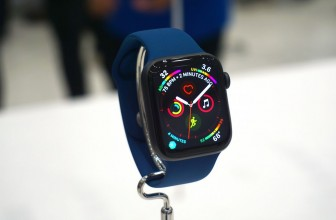 Hands on: Apple Watch 4 review