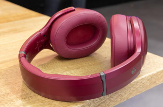 Skullcandy Crusher ANC headphones review: Noise-cancelling headphones with heavy bass control