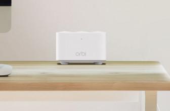 Netgear Orbi AC1200 (RBK13) review