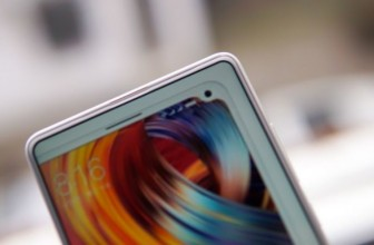 Xiaomi Mi MIX 2S, Mi 7 to Feature Under-Display Fingerprint Scanners: Report