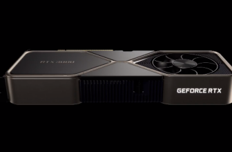 Nvidia RTX 3080 20GB rumor suggests maybe you shouldn't rush to buy one of the GPUs anyway