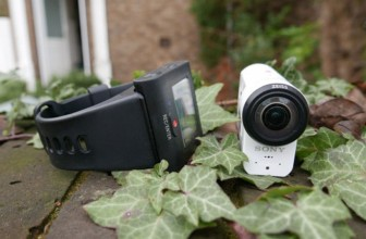 Sony FDR-X3000R Action Cam review
