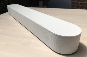Sonos Beam hands-on review