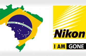 Nikon Has Officially Left Brazil