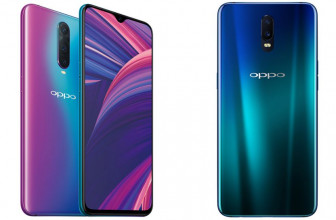 Oppo's R17 is its third flagship launch in just five months
