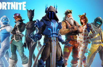 Fortnite Update 7.01 Adds Close Quarters Limited Time Mode, Infinity Blade Weapon