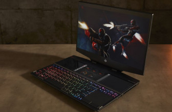 HP Omen X 2S is the world's first dual-screen gaming laptop