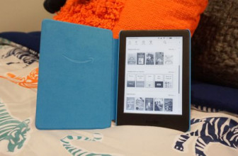 Hands on: Kids Edition Kindle review