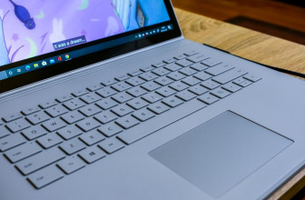 Microsoft Surface Book could beat Apple MacBooks to the 5G punch