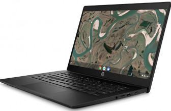 HP Chromebook X360 11 G4 EE, X360 11MK G3 EE, Chromebook 11 G9 EE, 11MK G9 EE, Chromebook 14 G7 Announced