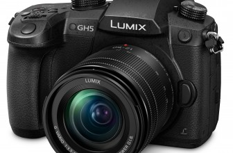 GH5 firmware v.2.2 update adds new programmable function plus VFR improvements