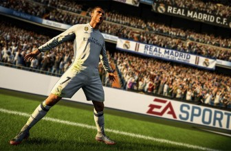 FIFA 18 PC Specifications Announced