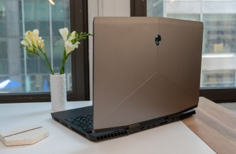 Hands on: Alienware m15 review
