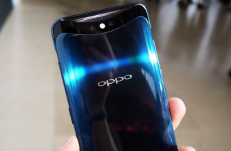 Another Oppo Reno patent shows three-camera rear setup
