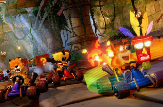 Crash Team Racing: Nitro-Fueled is a ridiculously fun ride down memory lane
