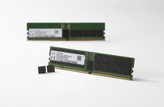 The first DDR5 RAM modules promise faster, more efficient PCs