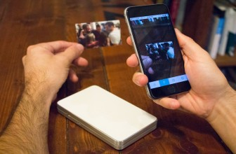 Polaroid's new app uses motion to bring your photos to life