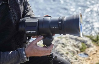 The New Profoto B1X Improves on the B1 with Power, Power, and More Power