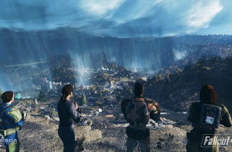 'Fallout 76′ deals with trolls by making them part of the game