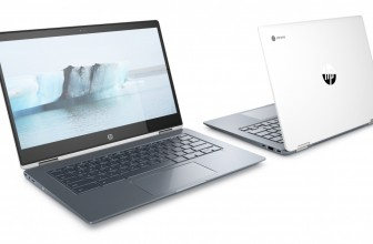 HP Chromebook x360 14 With Full-HD Touch Display, 8th Gen Intel Processors Launched; Asus Chromebook Flip C432 Also Debuts
