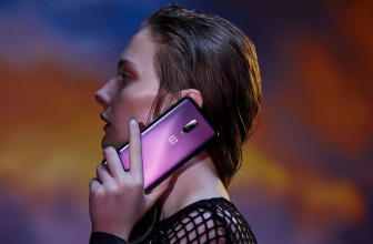 OnePlus 6T in Thunder Purple is real and you'll be able to buy it this week