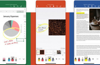 Microsoft Office Apps for iOS, iPadOS Get a Design Makeover, New Features