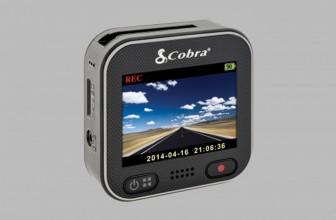 Cobra CDR 900 E review