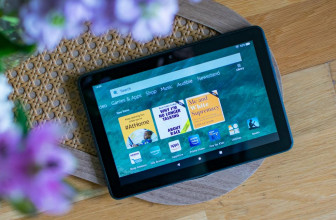 All-new Amazon Fire HD 8 Plus (2020) review: Should you spend more?