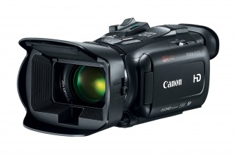 New XA15, XA11 & Vixia HF G21 Camcorders from Canon