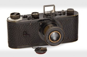 This Leica Camera Just Sold for $2.96 Million, A New Record