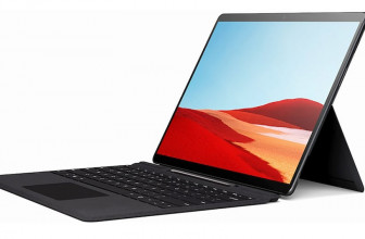 Microsoft Surface Laptop 'Sparti' in the Works, to Feature 12.5-Inch Display and 10th-Gen Core i5 CPU: Report