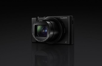 Panasonic Lumix LX10 / LX15 review