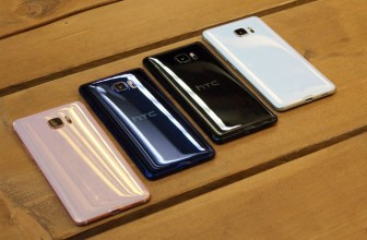 Hands on: HTC U Ultra review