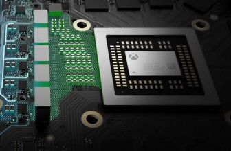 Project Scorpio will support one of the coolest PC technologies around: Freesync
