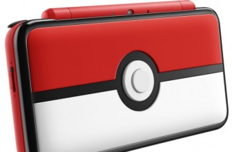 Gotta catch this handheld: New Nintendo 2DS XL Poké Ball Edition is on the way