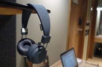 Hands on: UrbanEars Plattan 2 Bluetooth headphones review