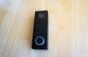 August View Doorbell Camera hands on review