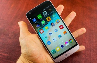 LG G6 review – our initial thoughts: A masterful marriage of hardware and software