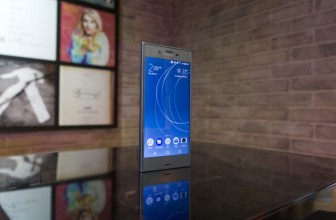 Hands on: Sony Xperia XZs review