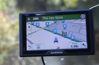 Garmin Drive 51 LMT-S review